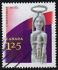 Buy KANADA CANADA [2002] MiNr 2088 ( O/used ) Weihnachten