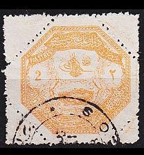 Buy TÜRKEI TURKEY [1898] MiNr 0085(D) ( O/used )