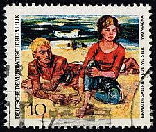Buy Germany DDR **U-Pick** Stamp Stop Box #159 Item 50 |USS159-50