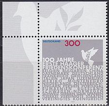 Buy GERMANY BUND [1999] MiNr 2066 ( **/mnh )