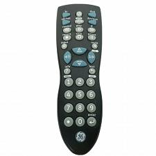 Buy Genuine GE Universal TV DVD Remote Control 24944-V2 Tested Works