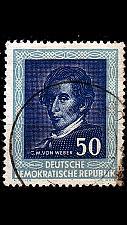 Buy GERMANY DDR [1952] MiNr 0310 ( OO/used ) [01]