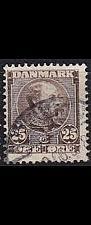 Buy DÄNEMARK DANMARK [1905] MiNr 0050 ( O/used )
