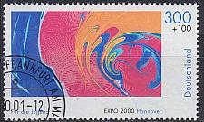 Buy GERMANY BUND [2000] MiNr 2122 ( O/used )