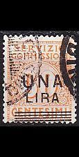 Buy ITALIEN ITALY [Verrechnung] MiNr 0010 ( O/used )