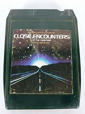 Buy Close Encounters Of The Third Kind (8-Track Tape, AT8 9500)
