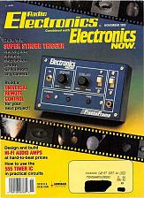 Buy Radio Electronics Magazine 143 Issue Collection Circuts Tubes