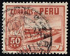 Buy Peru **U-Pick** Stamp Stop Box #158 Item 60 |USS158-60