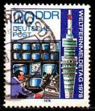 Buy GERMANY DDR [1978] MiNr 2317 ( OO/used )