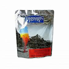 Buy Backpacker's Pantry Sweet and Sour Rice with Chicken FACTORY SEALED FREE SHIP