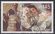 Buy GERMANY BUND [2008] MiNr 2679 ( O/used ) Gemälde