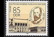 Buy GERMANY DDR [1987] MiNr 3089 ( **/mnh )