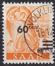 Buy GERMANY Saar [1947] MiNr 0227 ( O/used )