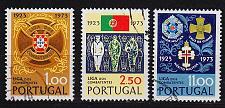 Buy PORTUGAL [1973] MiNr 1223-25 ( O/used )