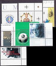 Buy GERMANY BUND [2000] Jahr ex ( **/mnh ) [02]