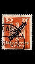 Buy GERMANY REICH Dienst [1923] MiNr 0111 ( O/used )