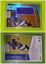 Buy NFL Keenan Reynolds Baltimore Ravens 2016 Panini Phoenix Jumbo Jersey Sp/49 mint