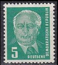 Buy GERMANY DDR [1952] MiNr 0322 ( **/mnh )