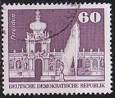 Buy GERMANY DDR [1974] MiNr 1919 ( OO/used )