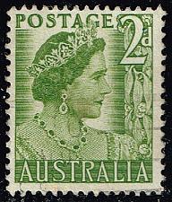 Buy Australia **U-Pick** Stamp Stop Box #154 Item 34 |USS154-34XBC