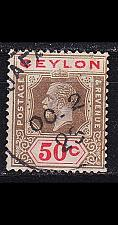 Buy CEYLON SRI LANKA [1921] MiNr 0200 ( O/used )