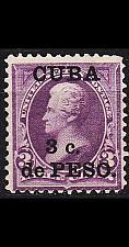 Buy KUBA CUBA [Puerto-Principe] MiNr 0020 ( oG/no gum )