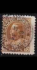 Buy KANADA CANADA [1922] MiNr 0113 ( O/used )