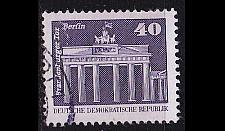 Buy GERMANY DDR [1980] MiNr 2541 ( OO/used )