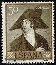Buy Spain **U-Pick** Stamp Stop Box #154 Item 08 |USS154-08