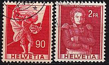 Buy SCHWEIZ SWITZERLAND [1959] MiNr 0683 ex ( O/used ) [01]