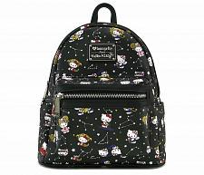 Buy New Loungefly x Hello Kitty Zodiac Mini Backpack Free Shipping