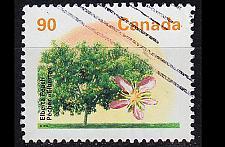 Buy KANADA CANADA [1995] MiNr 1499 A ( O/used ) Pflanzen