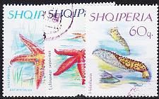 Buy ALBANIEN ALBANIA [1966] MiNr 1060 ex ( O/used ) [01] Tiere