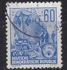 Buy GERMANY DDR [1953] MiNr 0420 ( OO/used )