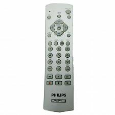 Buy Genuine Philips Magnavox Universal Remote Control CL019 Tested Works