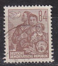 Buy GERMANY DDR [1953] MiNr 0422 ( OO/used )