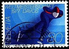 Buy SCHWEIZ SWITZERLAND [1976] MiNr 1082 ( O/used ) Sport
