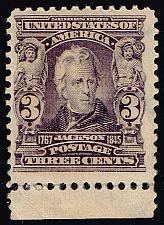 Buy US #302 Andrew Jackson; Unused (2Stars) |USA0302-04XRP