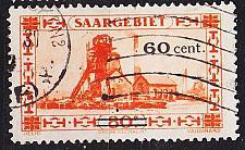 Buy GERMANY Saar [1930] MiNr 0142 ( O/used )
