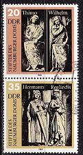Buy GERMANY DDR [1983] MiNr 2808 SZd260 ( OO/used )