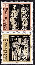 Buy GERMANY DDR [1983] MiNr 2808 SZd260 ( OO/used )