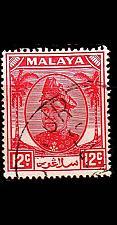 Buy MALAYSIA [Selangor] MiNr 0062 ( O/used )