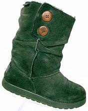 Buy Skechers Australia Women's Keepsakes Brown Suede Winter Boots Size 7.5