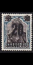 Buy GERMANY Saar [1921] MiNr 0050 ( **/mnh )