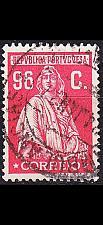 Buy PORTUGAL [1926] MiNr 0421 ( O/used )