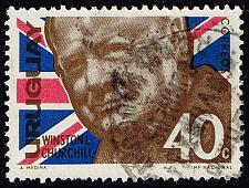 Buy Uruguay **U-Pick** Stamp Stop Box #159 Item 00 |USS159-00