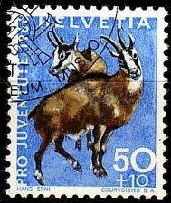 Buy SCHWEIZ SWITZERLAND [1966] MiNr 0849 ( O/used ) Pro Juventute