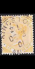 Buy JAMAIKA JAMAICA [1905] MiNr 0039 ( O/used )