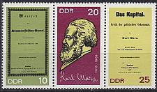 Buy GERMANY DDR [1968] MiNr 1365-67 WZd195 ( **/mnh )