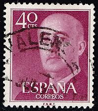 Buy Spain **U-Pick** Stamp Stop Box #151 Item 89 |USS151-89